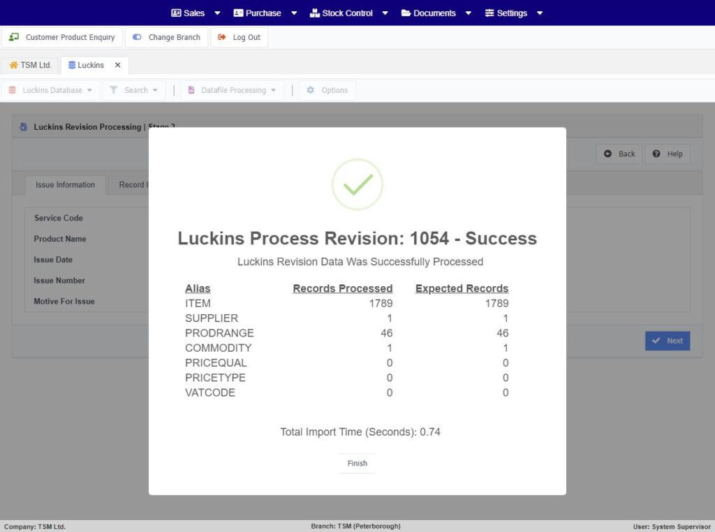 luckins-database-revision-processing